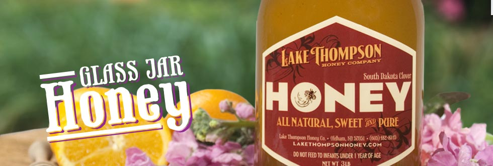 Pure South Dakota Honey Promotion